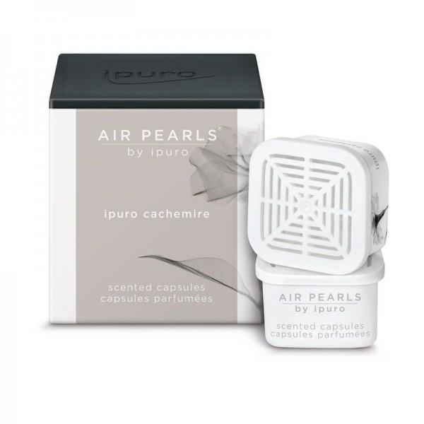 ipuro Air Pearls cachemire - Duftkapsel - Cashmere