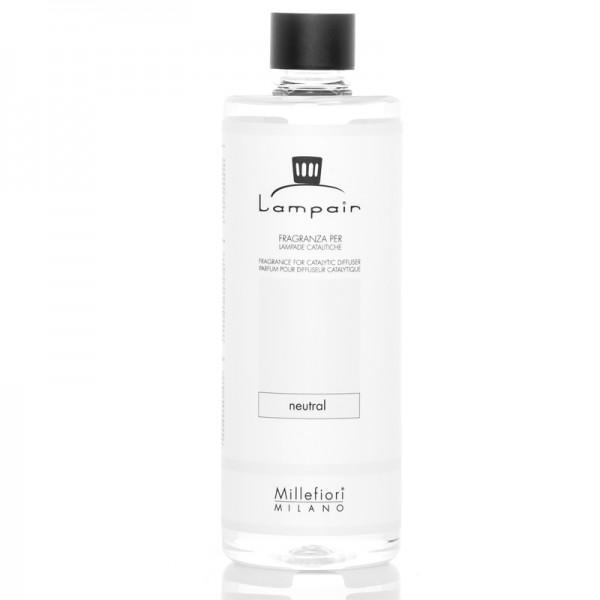 Lampair Neutral Nachfüllflasche - Millefiori Milano