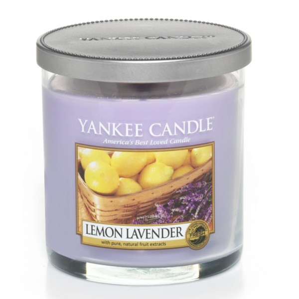 Yankee Candle Lemon Lavender - Perfect Pillar