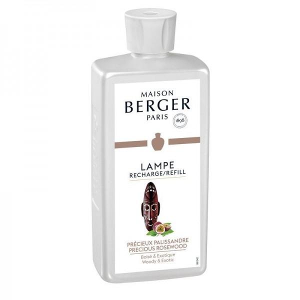 Lampe Berger Precieux Palissandre Nachfüllflasche Kostaberer Palisander