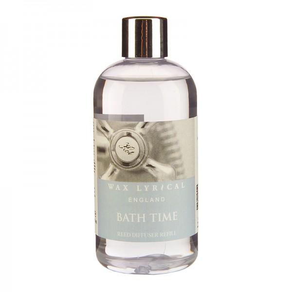 Wax Lyrical Bath Time Nachfüllflasche - Timeless