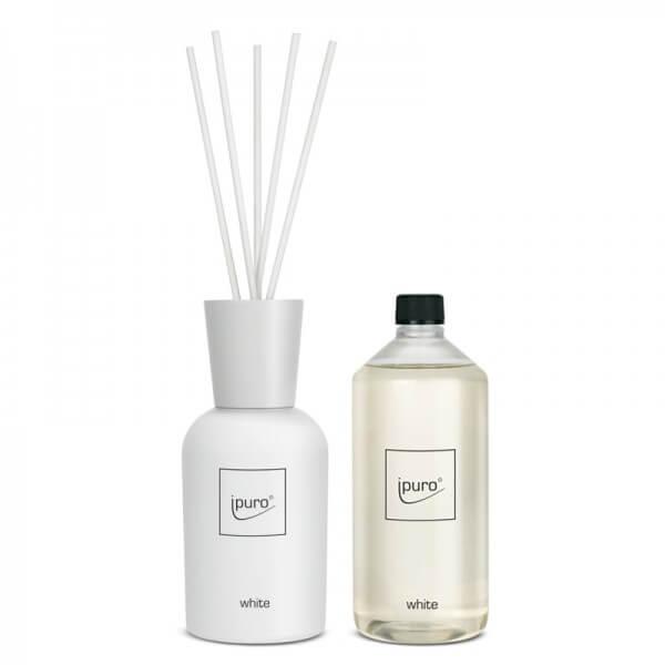 ipuro Raumduft white Diffuser 1 L