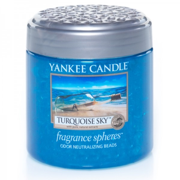 Yankee Candle - Turquoise Sky Fragrance Spheres