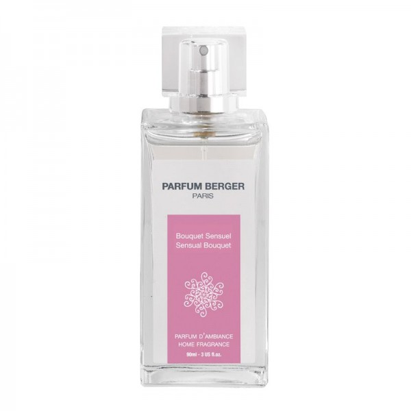 Parfum Berger Raumspray Bouquet Sensuel
