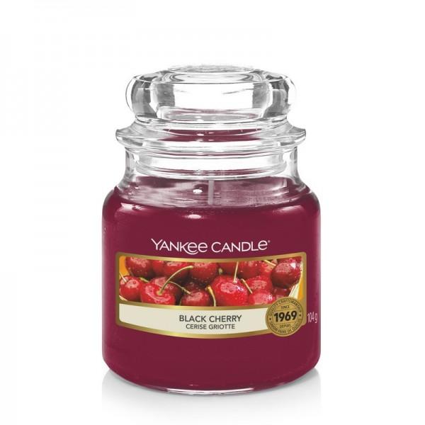 Yankee Candle Black Cherry - Housewarmer
