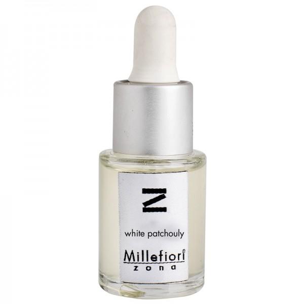 Millefiori Wasserlösliches Duftöl White Patchouly Millefiori