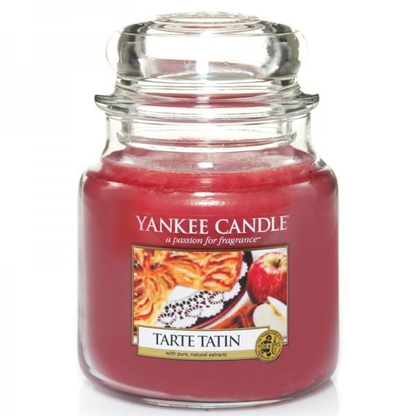Yankee Candle Tarte Tatin - Housewarmer