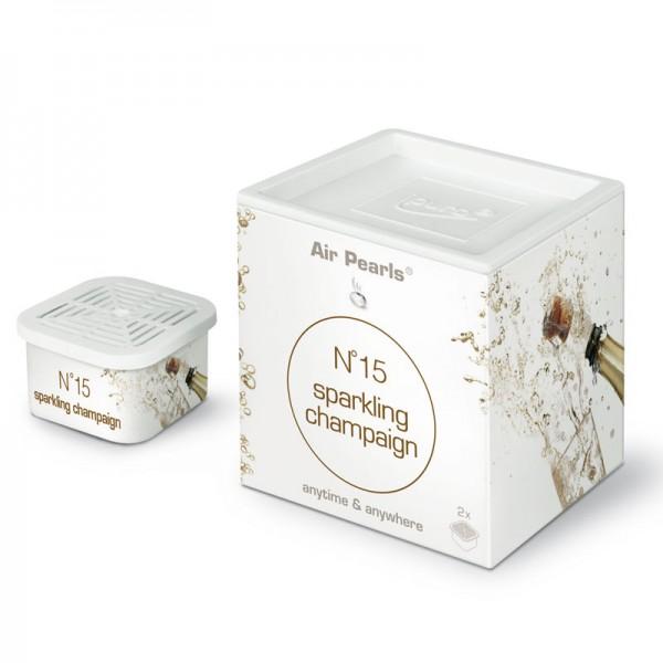 ipuro Air Pearls sparkling champaign - Duftkapsel