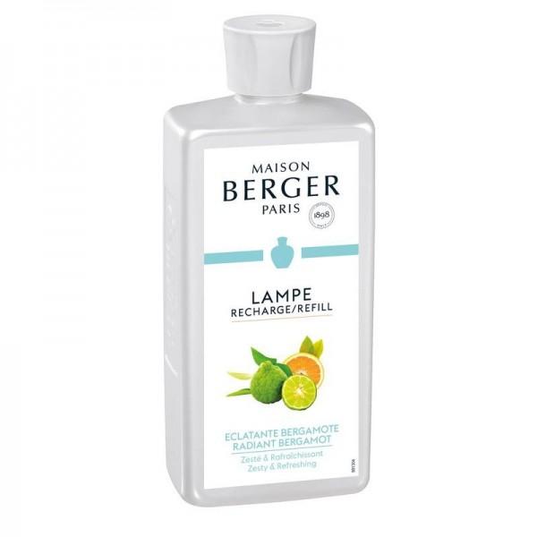 Lampe Berger Eclatante Bergamote Nachfüllflasche Fruchtige Bergamotte