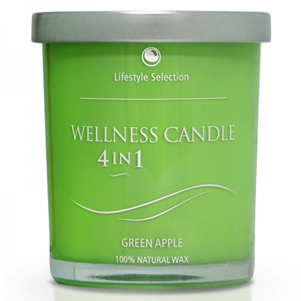 Seyko - Massagekerze - Wellness Candle Green Apple - Lifestyle Selection