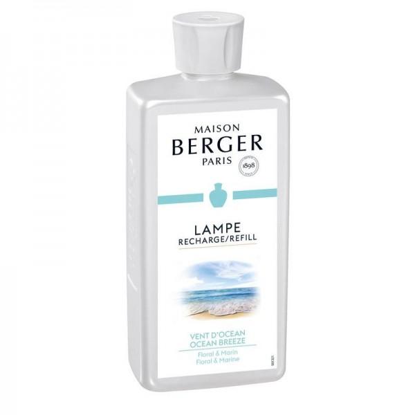 Lampe Berger Vent d'Ocean Nachfüllflasche Erfrischende Ozeanbrise