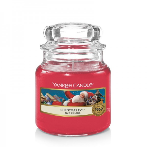 Yankee Candle Christmas Eve - Housewarmer