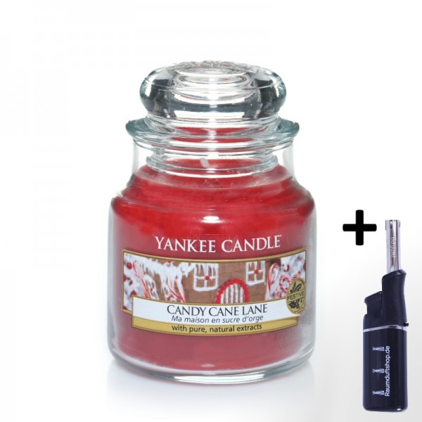 Candy Cane Lane Housewarmer 104g