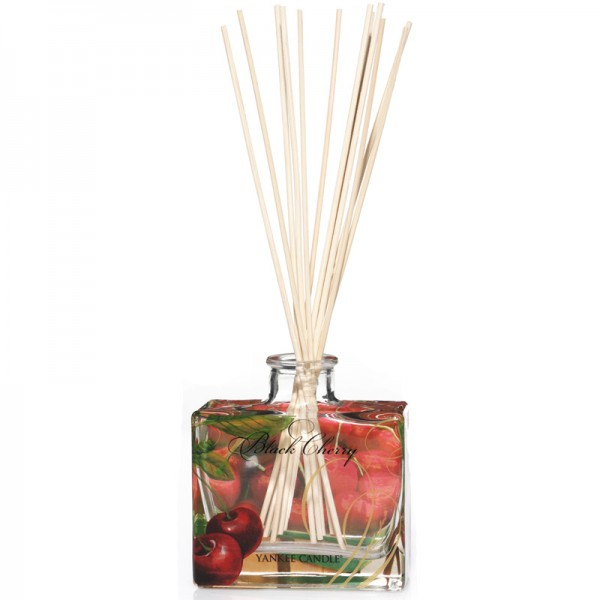 Yankee Candle Black Cherry - Diffuser
