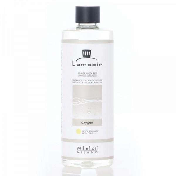 Lampair Oxygen Nachfüllflasche - Millefiori Milano