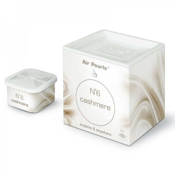 ipuro Air Pearls cashmere - Duftkapsel