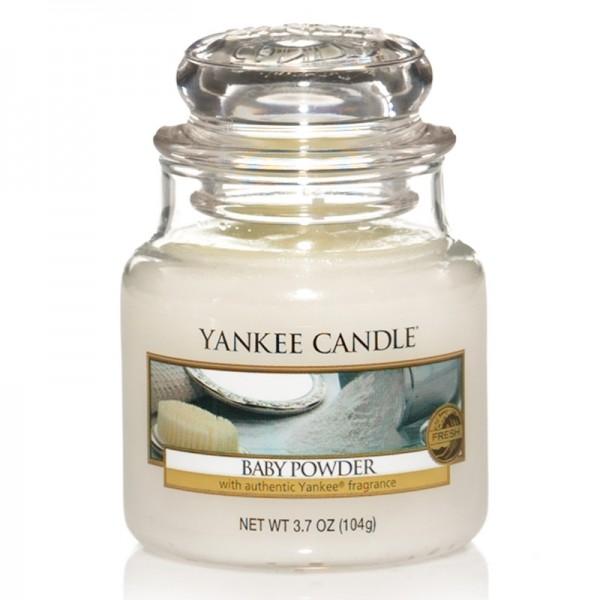 Yankee Candle Baby Powder - Housewarmer