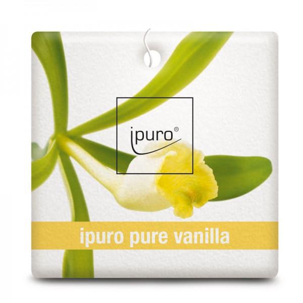 ipuro Autoduft Pure Vanilla - Essentials