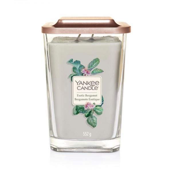 Yankee Candle Exotic Bergamot Duftkerze - Elevation