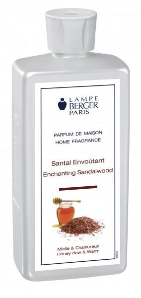 Lampe Berger Santal Envoûtant Nachfüllflasche - Reves d'Orient