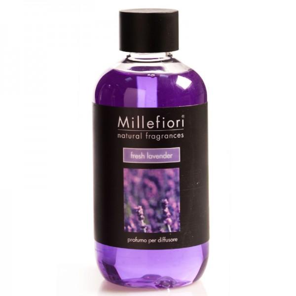 Millefiori Fresh Lavender Nachfüllflasche