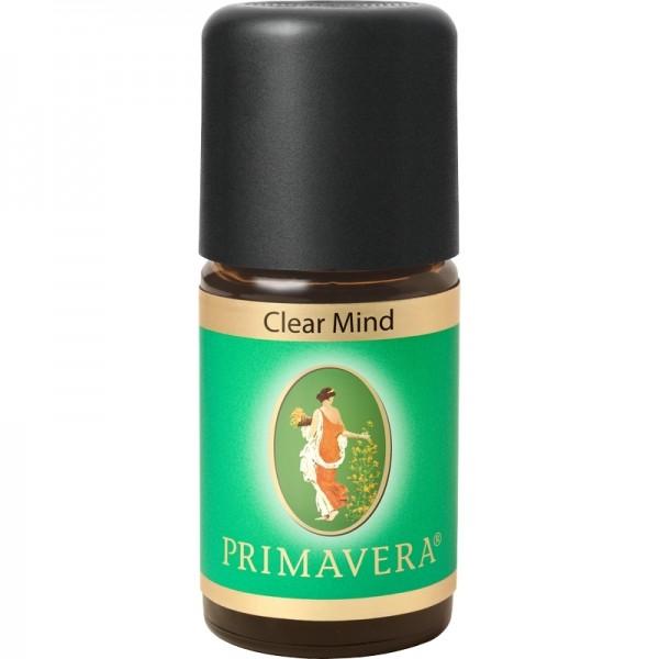 Ätherisches Öl Clear Mind Primavera (ehemals Die Fünf Tibeter)