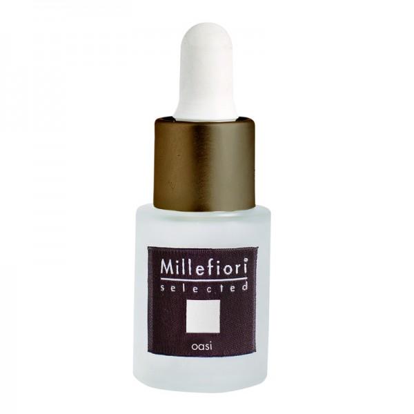 Millefiori Duftöl Oasi - Wasserlöslich