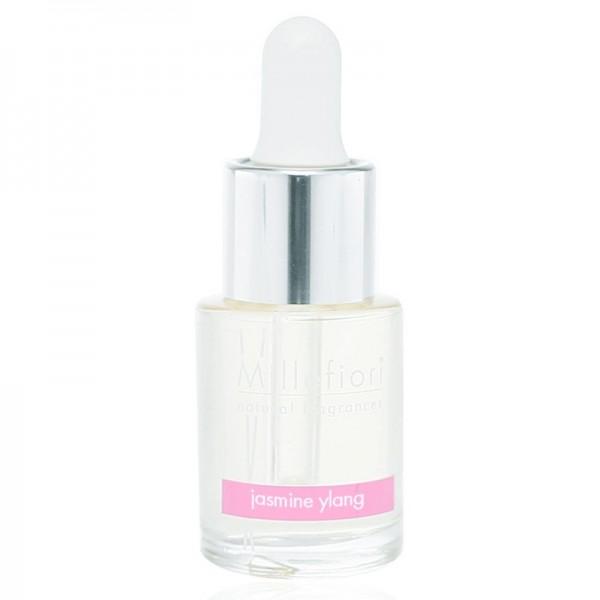 Millefiori Duftöl Jasmine Ylang - wasserlöslich