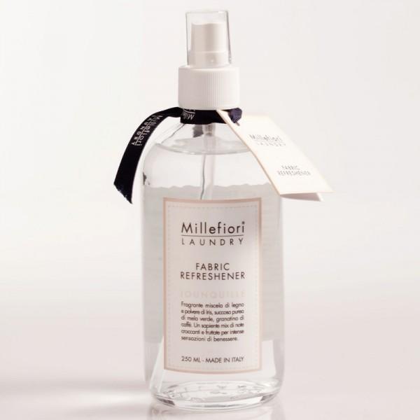 Millefiori Textilspray Jounquille