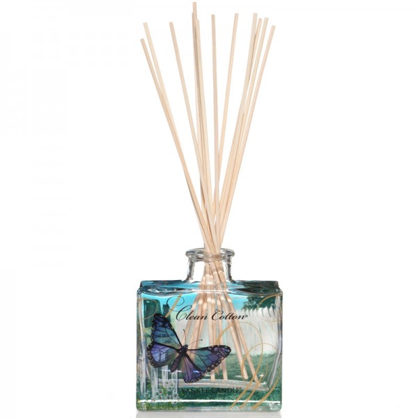 Yankee Candle Clean Cotton - Diffuser