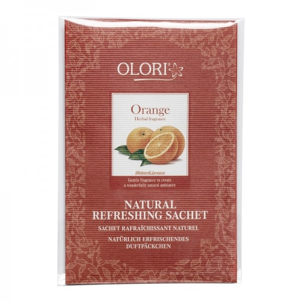 Olori Orange Duftkissen