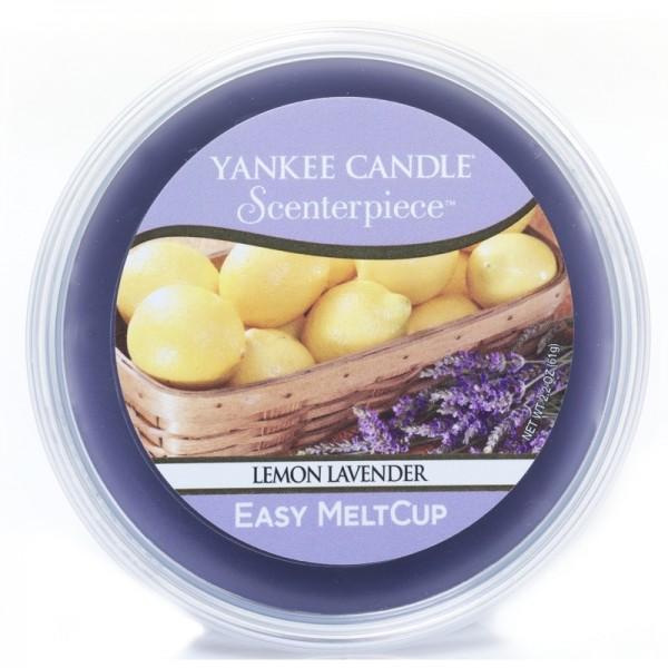 Yankee Candle - Scenterpiece Easy MeltCup - Lemon Lavender