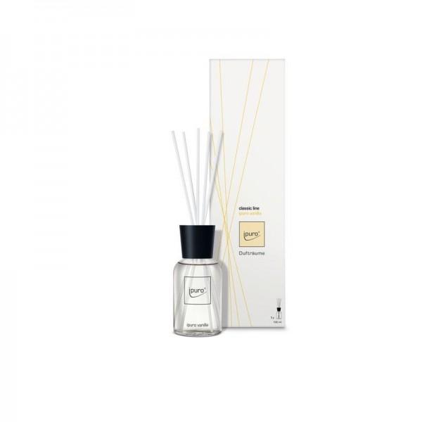 ipuro Raumduft vanilla Diffuser - Classic Line