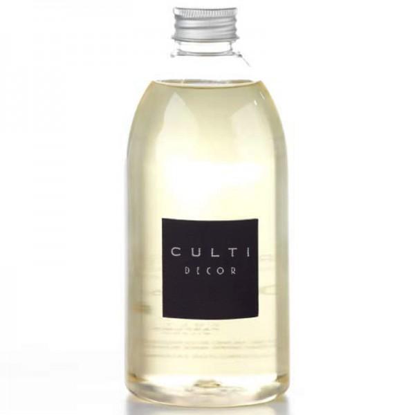 Culti Incenso D`oud Decor Nachfüllflasche
