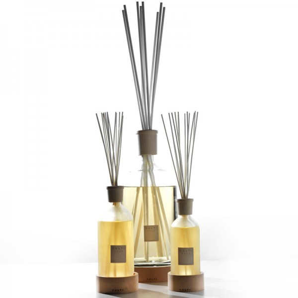 Culti Mountain Vetiver Stile Diffuser