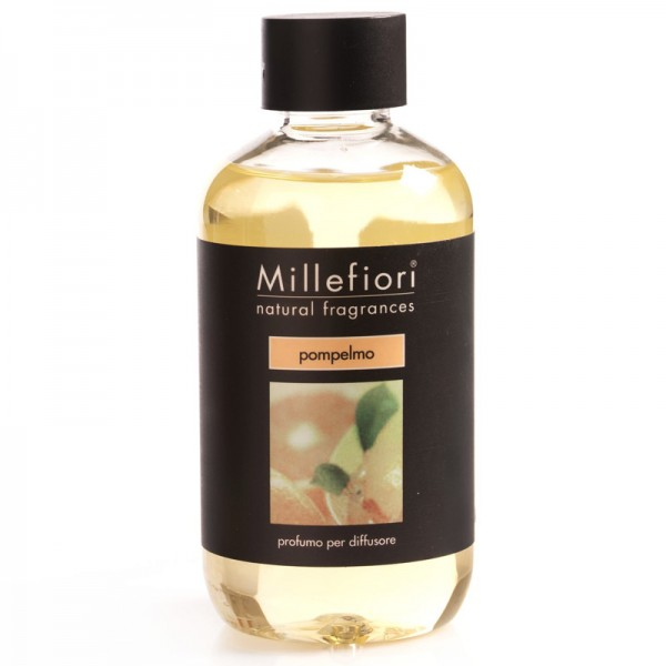 Millefiori Pompelmo Nachfüllflasche