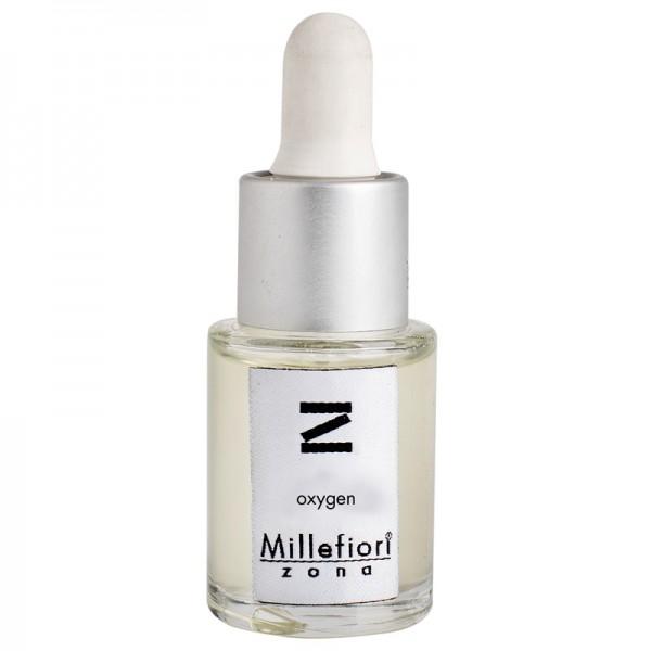 Millefiori Duftöl Oxygen - Wasserlöslich
