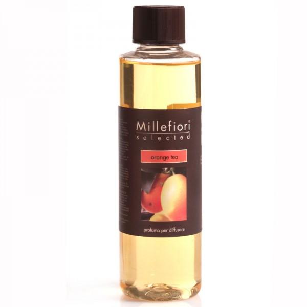 Millefiori Orange Tea Nachfüllflasche