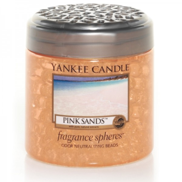Yankee Candle - Pink Sands Fragrance Spheres