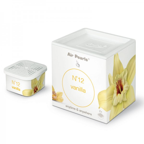 ipuro Air Pearls vanilla - Duftkapsel