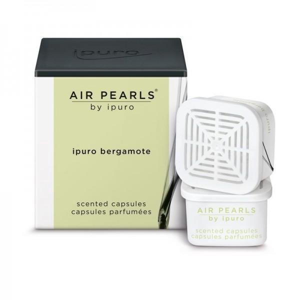 ipuro Air Pearls bergamote- Duftkapsel - Lemongrass