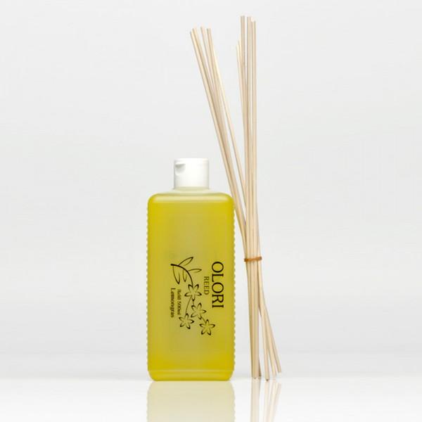 Olori Lemongras 500ml Nachfüllflasche