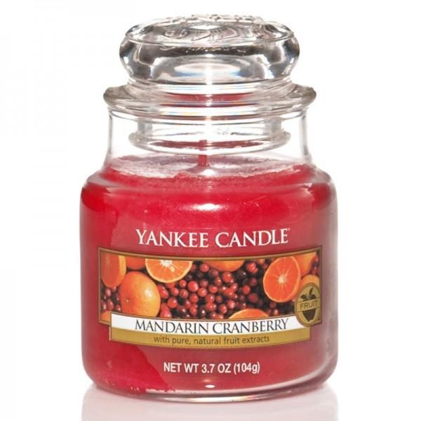 Yankee Candle Mandarin Cranberry - Housewarmer