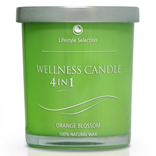 Seyko - Massagekerze - Wellness Candle Orange Blossom - Lifestyle Selection