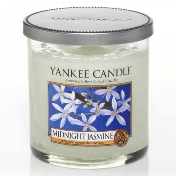 Yankee Candle Midnight Jasmine - Perfect Pillar