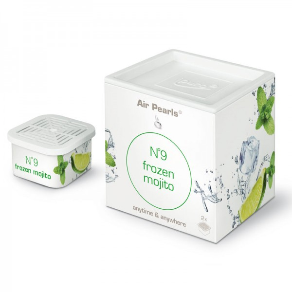 ipuro Air Pearls frozen mojito - Duftkapsel