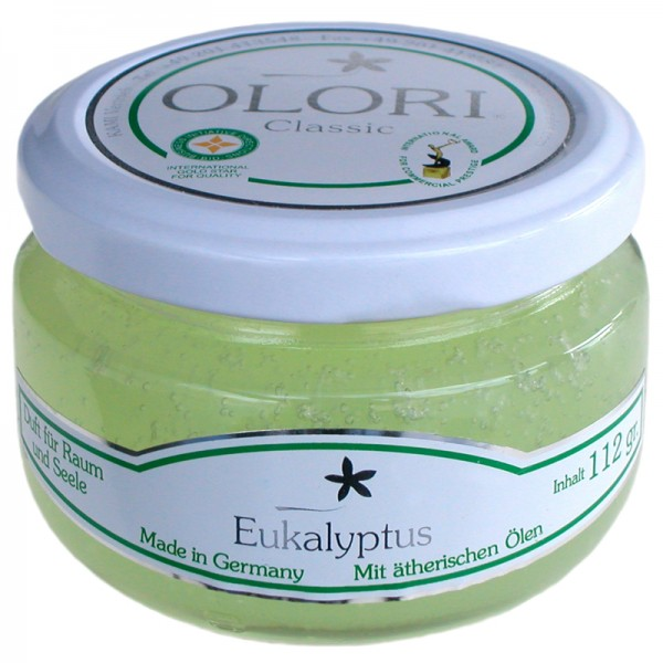 Olori Duftglas Eukalyptus