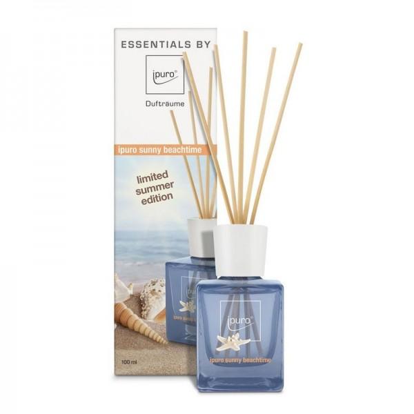 ipuro Raumduft Sunny Beachtime - Essentials