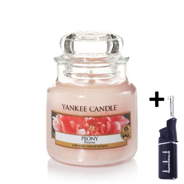 Yankee Candle Peony