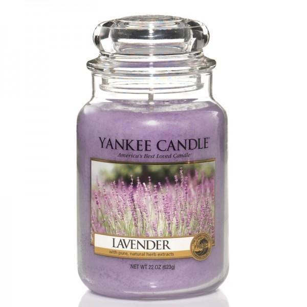 Yankee Candle Lavender - Housewarmer
